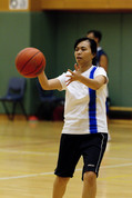 Hongkong Bank Foundation School Coach Accreditation Programme (SCAP) - Basketball